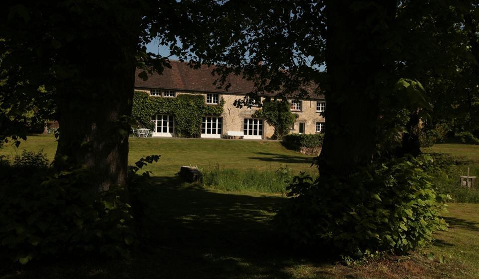 maison hôtes bnb Yvelines