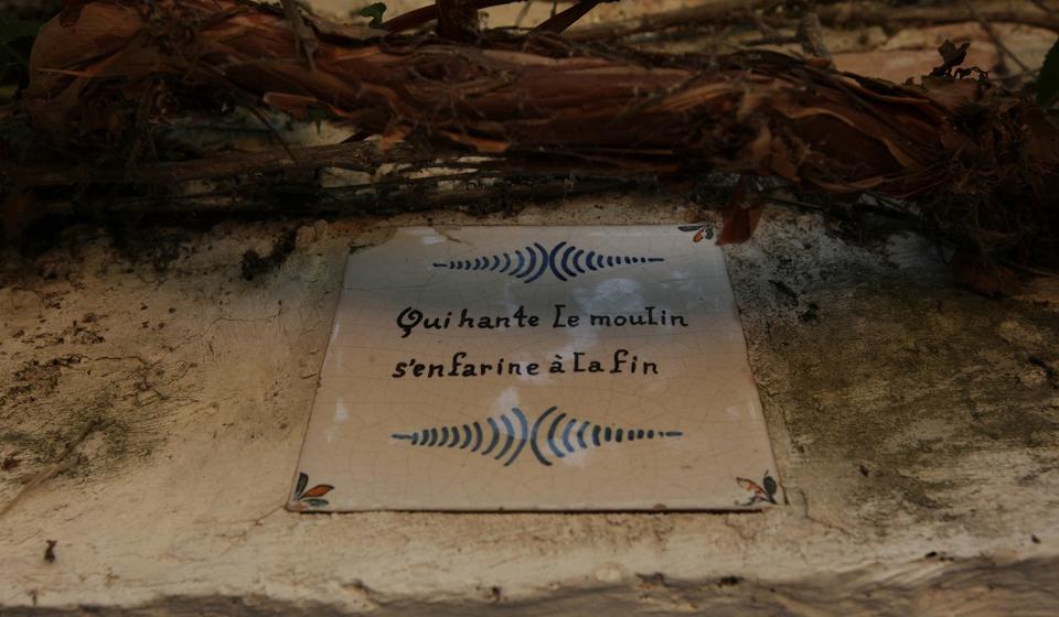 Moulin de Vilgris yvelines